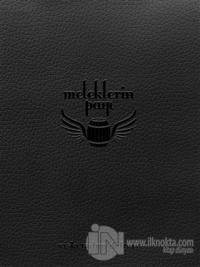 Meleklerin Payı - Viski Tadım Defteri (Ciltli)