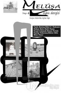 Meluşa Öykü Dergisi Sayı 4
