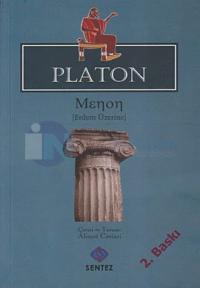 Platon-Menon (Erdem üzerine)