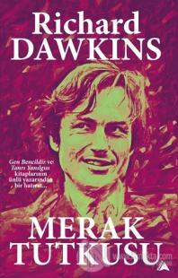 Merak Tutkusu %25 indirimli Richard Dawkins