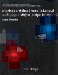 Merhaba AtinaHere İstanbul
