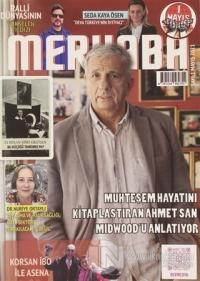 Merhaba Dergisi Sayı: 1 Mayıs 2021