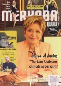 Merhaba Dergisi Sayı: 2 Haziran 2021