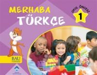 Merhaba Türkçe 1 %15 indirimli Özge Seçkin Polat