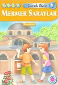 Mermer Saraylar