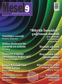 Mesele Kitap Dergisi Sayı: 101