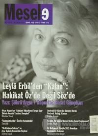 Mesele Kitap Dergisi Sayı: 62
