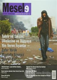 Mesele Kitap Dergisi Sayı: 80
