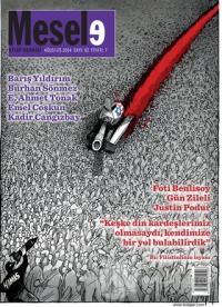 Mesele Kitap Dergisi Sayı: 92