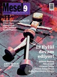 Mesele Kitap Dergisi Sayı: 93