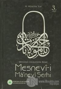 Mesnev-i Ma'nevi Şerhi 3. Cilt (Ciltli)