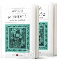 Mesnevi (2 Cilt Set)
