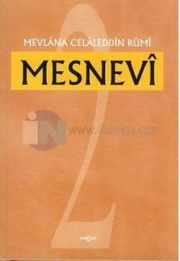 Mesnevi 2 Cilt Takım