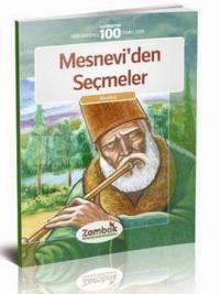Mesnevi'den Seçmeler - İlköğretim 100 Temel Eser