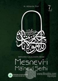 Mesnevi-i Manevi Şerhi 7. Cilt (Ciltli)
