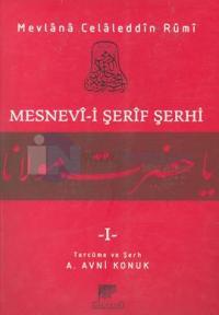 Mesnevî-i Şerîf Şerhi 1
