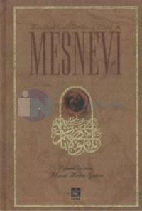 Mesnevi - Mevlana Celaleddin-i Rumi