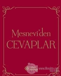 Mesnevi'den Cevaplar (Kırmızı Kapak)