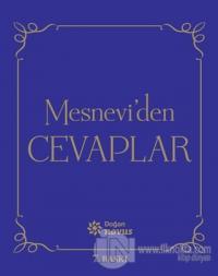 Mesnevi'den Cevaplar (Mavi Kapak)