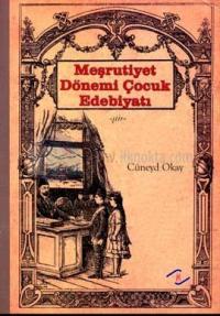 Meşrutiyet Dönemi Çocuk Edebiyatı