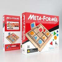 Meta - Formül