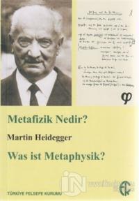 Metafizik Nedir?