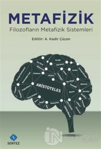 Metafizik A. Kadir Çüçen