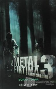 Metal Fırtına 3: Karşı Saldırı