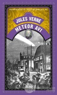 Meteor Avı Jules Verne