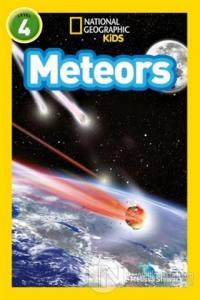 Meteors: Level 4