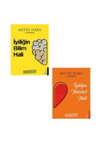 Metin Hara 2 Kitap Takım