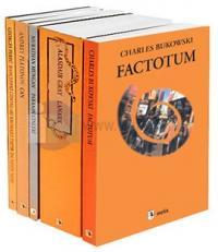 Metis Edebiyat Seti 1 - 5 Kitap Takım