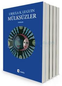 Metis Edebiyat Seti 4 - 5 Kitap Takım