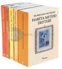 Metis Edebiyat Seti 5 - 5 Kitap Takım