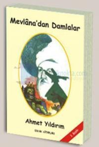 Mevlana'dan Damlalar %25 indirimli Ahmet Yıldırım