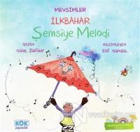 Mevsimler İlkbahar -  Şemsiye Melodi