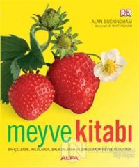 Meyve Kitabı (Ciltli)