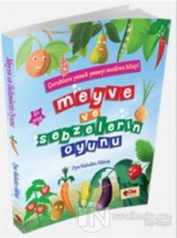 Meyve ve Sebzelerin Oyunu