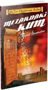 Mezardaki Kum %15 indirimli Mehmet Karaarslan