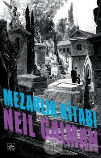 Mezarlık Kitabı %40 indirimli Neil Gaiman
