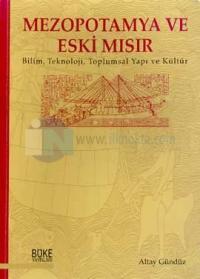 Mezopotamya ve Eski Mısır