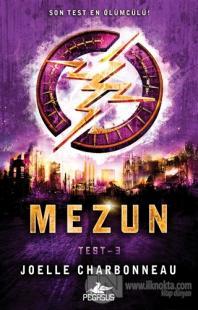 Mezun - Test 3. Kitap
