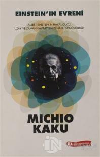 Michio Kaku Kitapları - Einstein'in Evreni