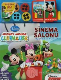 Mickey Mouse Clubhouse - Sinema Salonu