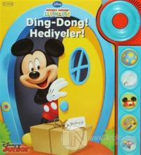 Mickey Mouse - Ding-Dong Hediyeler