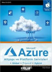 Microsoft Azure Altyapı ve Platform Servisleri