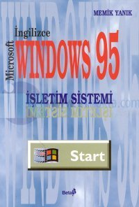 Microsoft Windows 95 İşletim Sistemiİngilizce Memik Yanık