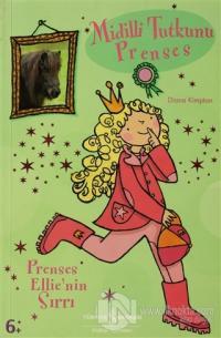 Midilli Tutkunu Prenses Prenses Ellie'nin Sırrı