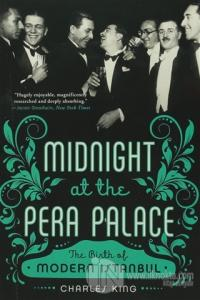 Midnight at the Pera Palace Charles King