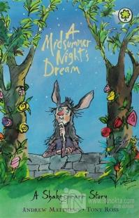 Midsummer Night's Dream Andrew Matthews